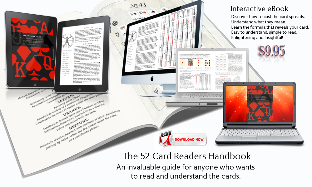 52 Card Readers Handbook