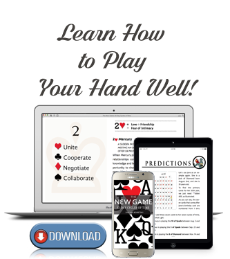 Learn How to Play Your Cards Well in The New Game: 52-Day Cycles of Time eBook
